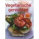Mini-kookboekje Vegetarisch
