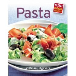 Mini-kookboekje Pasta