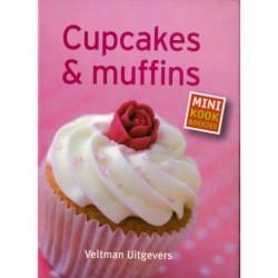 Mini-kookboekje Cupcakes en Muffins