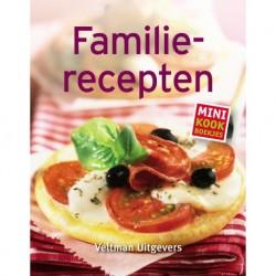 Mini-kookboekje Familierecepten