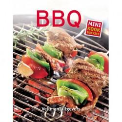 Mini-kookboekje BBQ