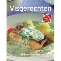 Mini-kookboekje Visgerechten