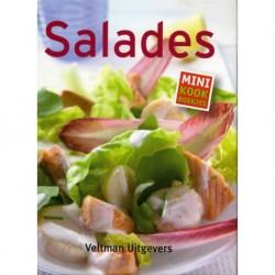 Mini-kookboekje Salades