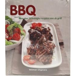BBQ meer dan 50 heerlijke recepten voor de grill